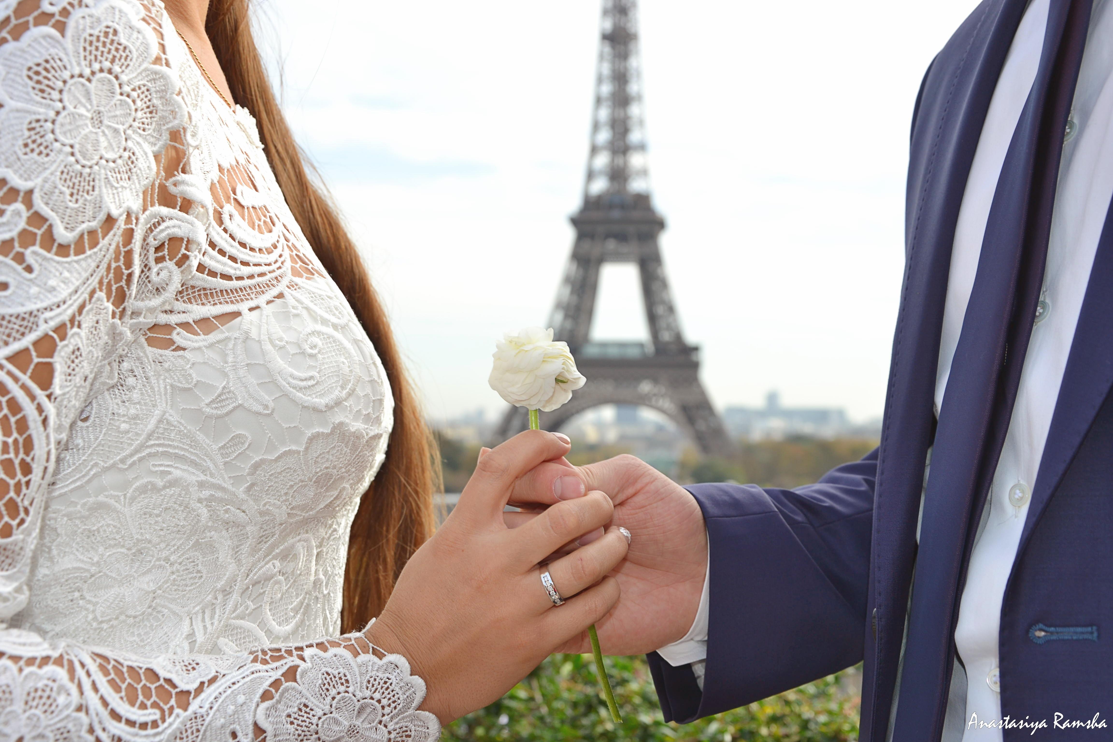 Самый лучший сценарий свадьбы