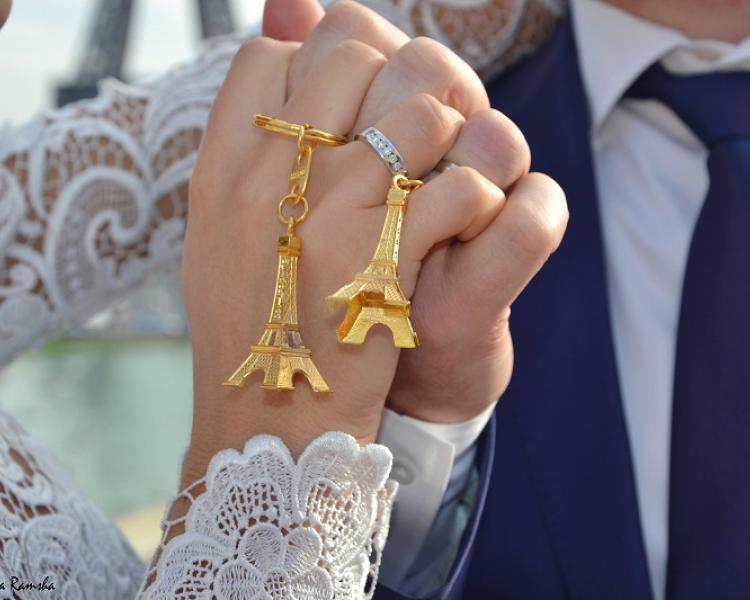 Свадебный тур