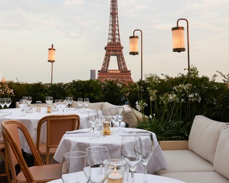 "Ресторан ""Le Girafe"""