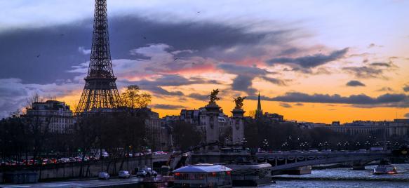 Концерты в Париже 2016