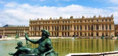экскурсия Версаль (Versailles)