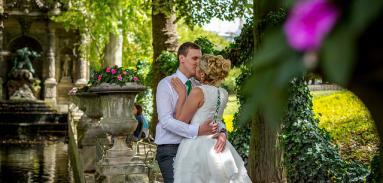 Свадебное агентство в Париже