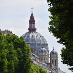Пешеходная экскурсия - Парижский блеск ХIX века