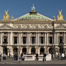 Обзорная экскурсия «Многоликий Париж»