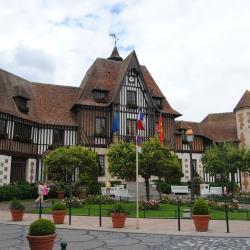 Экскурсия в Нормандию
