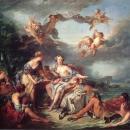 Тематическая детская экскурсия в Лувр «Увлекательная живопись»