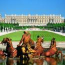 Выездная экскурсия «Версальский день»
