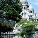 Пешеходная экскурсия по кварталу Монмартр